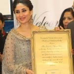 Kareena Kapoor Khan honoured at the House of Commons