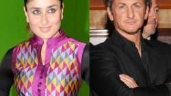 Why is Kareena Kapoor Khan happy?