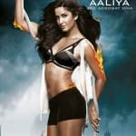 Have you met Aaliya aka Katrina Kaif - the acrobat diva from Dhoom:3? - Watch video!