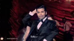 Koffee With karan music video