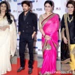 15th Mumbai Film Festival closing ceremony pics: Konkona Sen Sharma, Irrfan Khan, Divya Dutta & Tisca Chopra attend