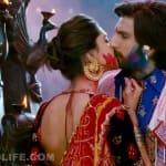 Ranveer Singh: Lip-lock with Deepika Padukone in Ram-Leela is the best kiss ever in a Hindi movie!