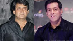 Salman Khan and Mahesh Manjrekar to do a film together