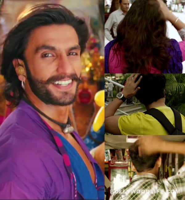 Are you a fan of Ranveer Singh's Tattad tattad hook step from Ram-Leela?