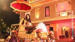 The Bachelorette India - Mere Khayalon Ki Mallika Tv review