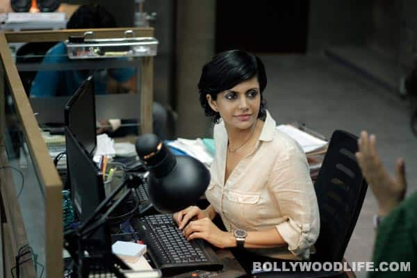 Mandira Bedi: My role in `24′ is tailor-made – I'm quite weird-looking to be a saas or a bahu!