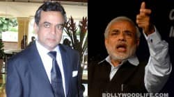Paresh Rawal to play Narendra Modi