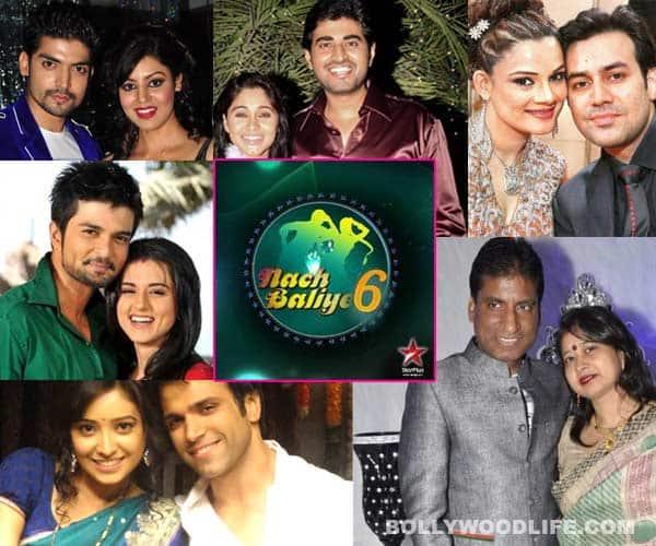Nach Baliye 6: Ritvik Dhanjani-Asha Negi, Raju Shrivastav-Shika, Gurmeet Choudhary – Debina Bonnerjee confirmed as contestants