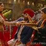 Ram-Leela song Nagada sang dhol: Is Deepika Padukone better than Aishwarya Rai Bachchan in the garba song?