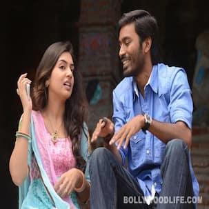Naiyaandi movie review: Dhanush holds up a run-of-the-mill rom-com