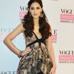 Nargis Fakhri: The idea of a perfect man doesn't excite me