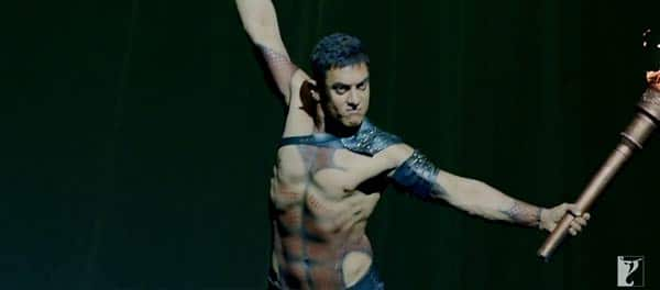 Aamir Khan: Dhoom:3 my toughest role so far