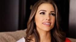 Miss Universe apologises