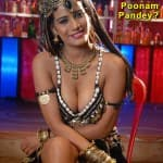 Is this Poonam Pandey's worst picture ever?