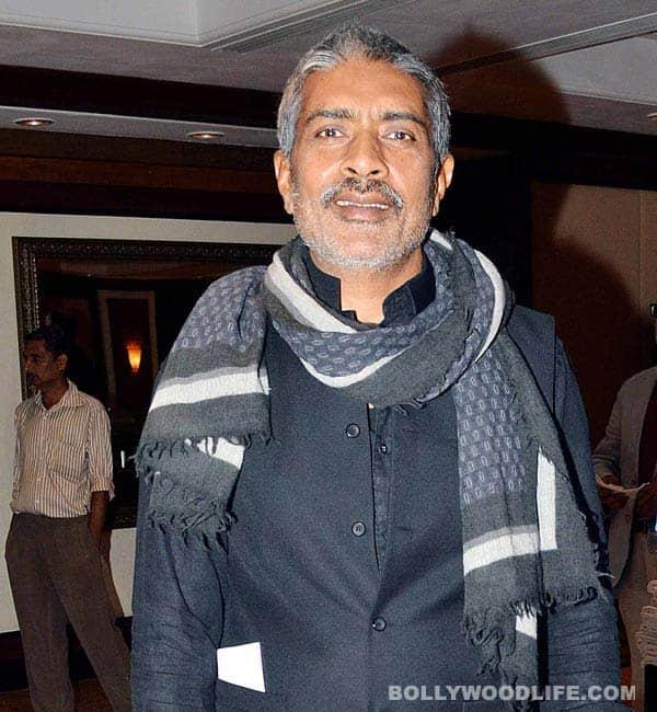 Why is Prakash Jha angry?