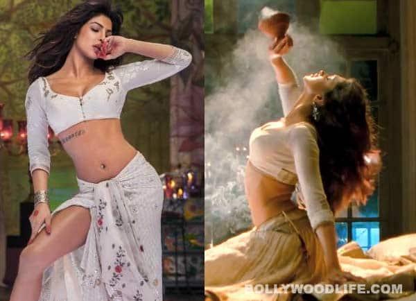 Has Priyanka Chopra made Deepika Padukone insecure?