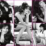 Priyanka Chopra: The first ever Indian Guess girl!
