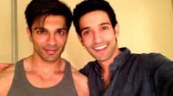 Qubool Hai Asad and Ayaan
