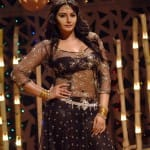 Ragini Dwivedi to do an item song in R...Rajkumar