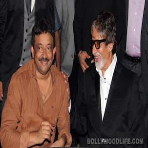 Have Amitabh Bachchan and Ram Gopal Varma buried the hatchet?