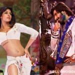 Ram-Leela song Ram chahe leela making: Was Deepika Padukone spying on Ranveer Singh while he was shooting with Priyanka Chopra?
