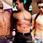 Bollywood's shirtless brigade: Are Ranveer Singh, Ranbir Kapoor going the Salman Khan way?