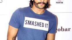 Ranveer Singh's condition improves