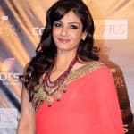 Raveena Tandon turns jewellery designer?
