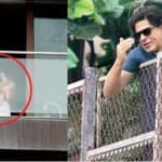 Shahrukh Khan's son AbRam's first picture out!