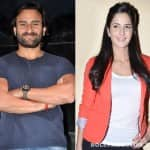 Saif Ali Khan and Katrina Kaif's film won't release on I-Day