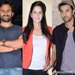Did Katrina Kaif choose Saif Ali Khan over Ranbir Kapoor?