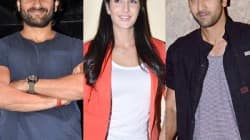 Katrina Kaif busy shooting with Saif Ali Khan