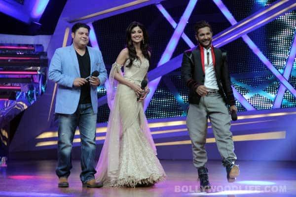 Nach Baliye 6 promo: Shilpa Shetty sizzles; 11 jodisrock