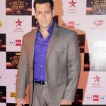 Salman Khan: I don't take my shirt off because I like to show my body off!