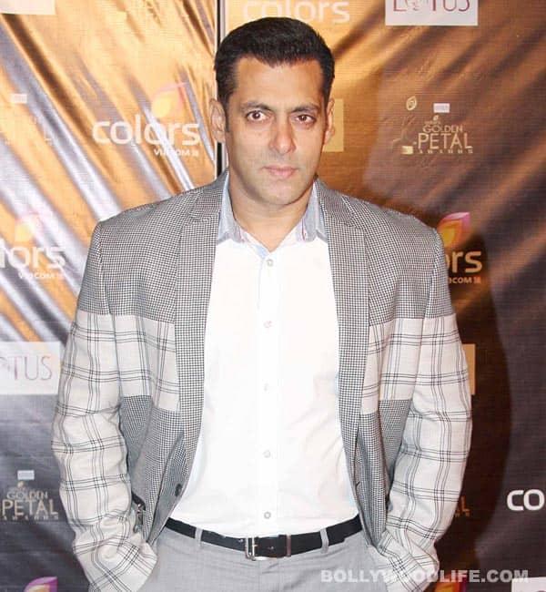 Salman Khan to leave Bigg Boss 7?