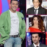 Shahrukh Khan, Ranbir Kapoor or Priyanka Chopra - Who will host Bigg Boss if Salman Khan quits? Vote!