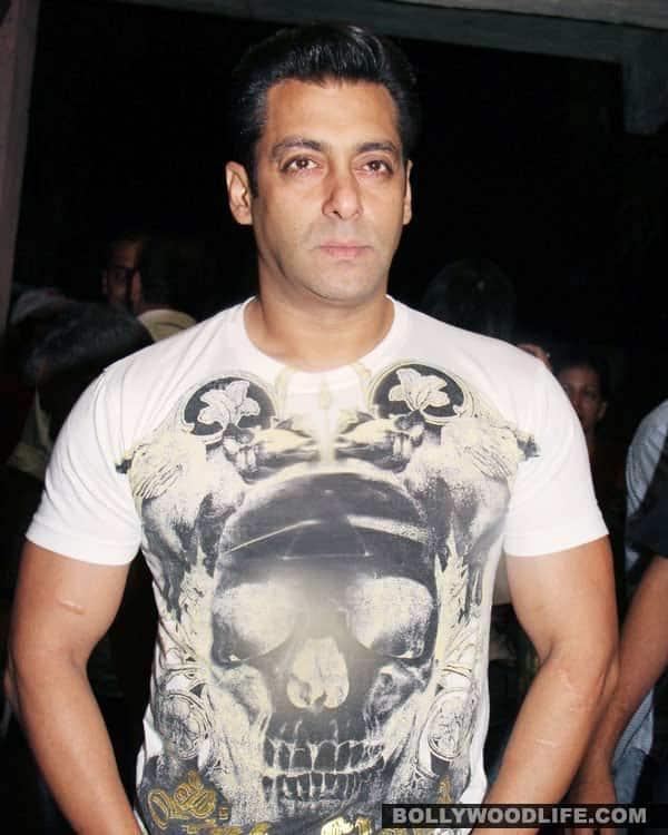 Salman Khan's health issues postpone Sohail Khan's Jai Ho?