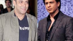 How did Shahrukh Khan take away Salman Khan's sleep?