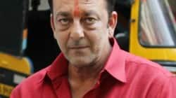 Sanjay Dutt returns to Pune jail