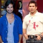 Will Shahid Kapoor miss R…Rajkumar promotions to Sachin Tendulkar's last test match?