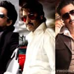 Will Shahrukh Khan be a better gangster than Akshay Kumar and Ajay Devgn?
