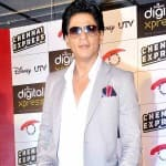 Shahrukh Khan turns columnist!