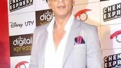 Shahrukh Khan turns coulmnist