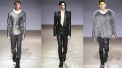 How will Shahrukh Khan look in Gareth Pugh's creations?