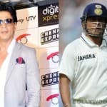 Shahrukh Khan depressed with Sachin Tendulkar's retirement from Test cricket