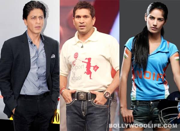 Sachin Tendulkar's retirement: Shahrukh Khan, Poonam Pandey tweet