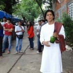 Is Shahrukh Khan playing Devdas again? View pics!