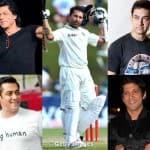 Shahrukh Khan, Salman Khan, Aamir Khan and Farhan Akhtar: Why is Bollywood so fond of Sachin Tendulkar?