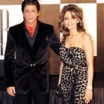 Shahrukh Khan and Gauri Khan celebrate 22 years of marriage!