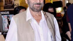 Why is Shekhar Kapur looking for a heroine?